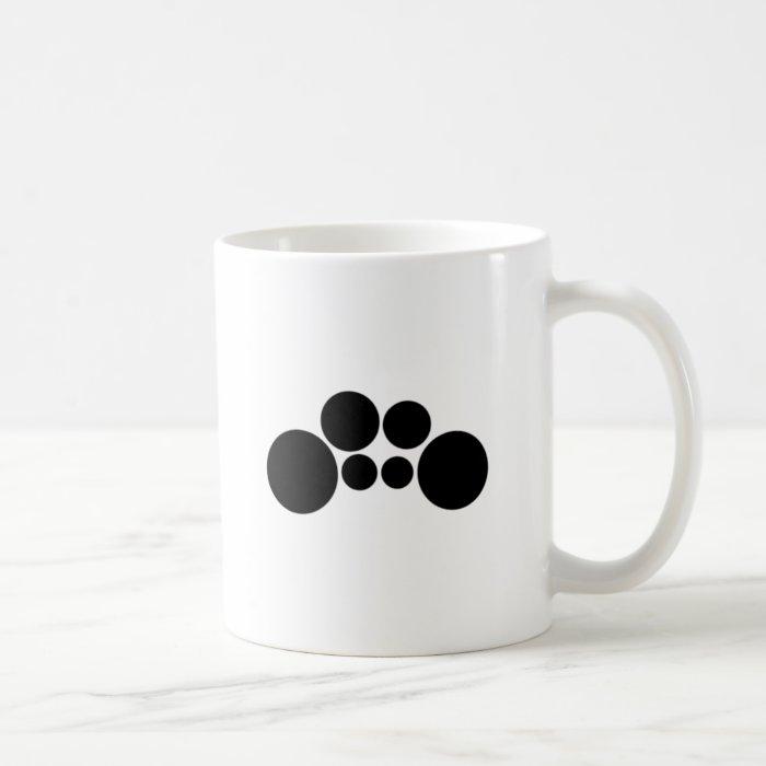 Quads - Two spocks Coffee Mug