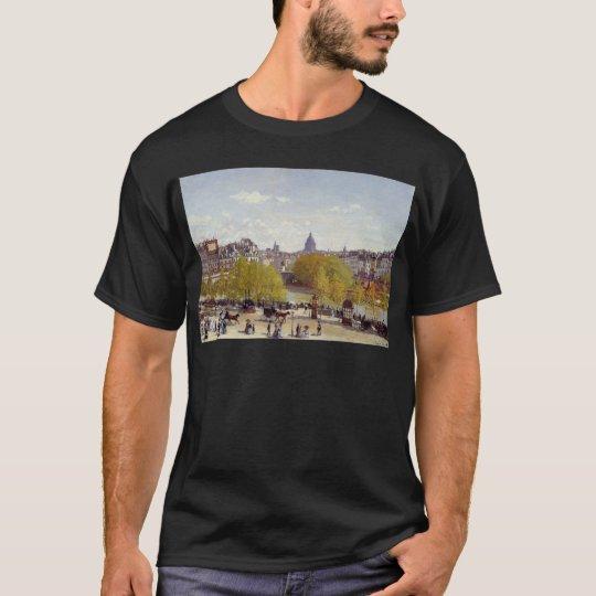 Quai du Louvre (1867) T-Shirt