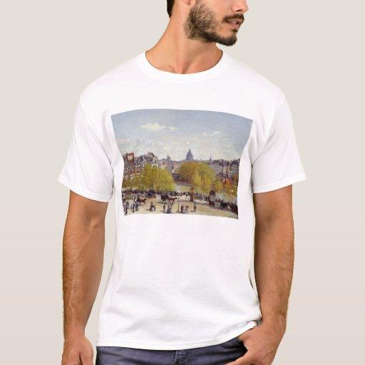 Quai du Louvre - Claude Monet Playera