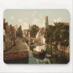 Brugge Belgium Mousepad
