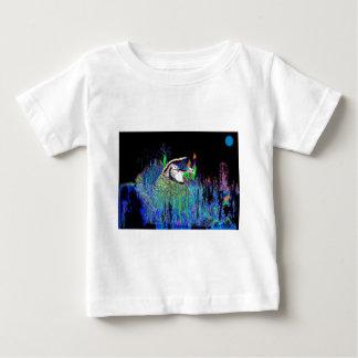 Quail At Night T-shirt