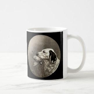 Quail Coffee Mugs