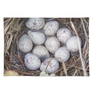 Quail Nest Place Mats