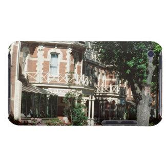 Quaint architecture exterior, Canada iPod Touch Cover
