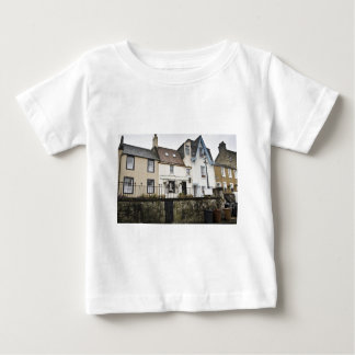 Quaint architecture of South Queensferry Tee Shirt
