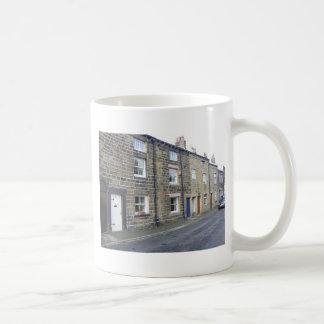 Quaint English Cottages Coffee Mug