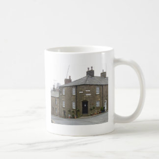 Quaint English Village Coffee Mug