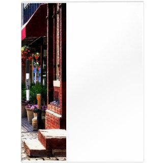 Quaint Street Alexandria VA Dry-Erase Boards