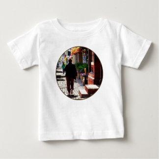 Quaint Street Alexandria VA Tee Shirt