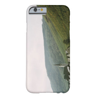 Quaint town of Moselles in Italy Barely There iPhone 6 Case