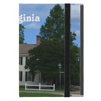 Quaint Williamsburg Covers For iPad Mini