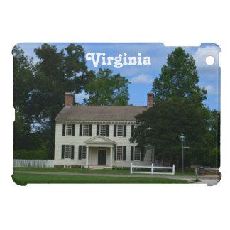 Quaint Williamsburg iPad Mini Cases