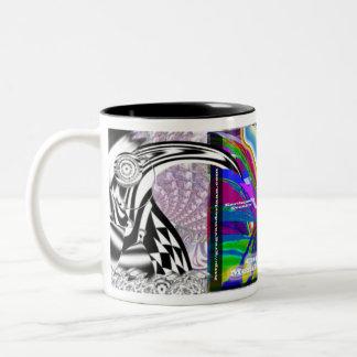 quake-bird-epicenter map coffee cup
