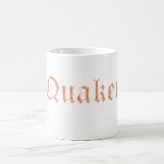 Quaker Taza