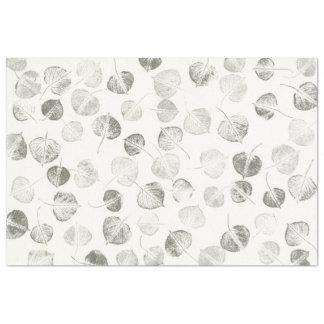 "Quaking Aspen Fall Leaves Pattern 20"" X 30"" Tissue Paper"