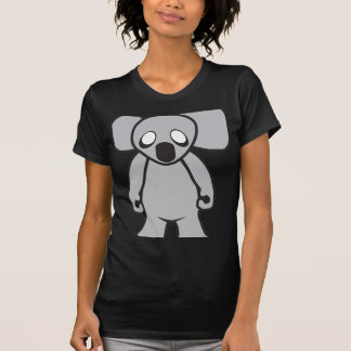 Quala la una camisa de las mujeres del colector