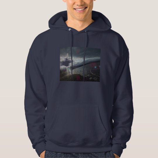 Qualicum Beach Hoodie