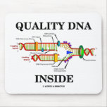 Quality DNA Inside (DNA Replication) Mousepads