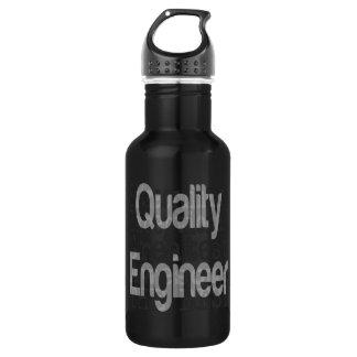 Quality Engineer Extraordinaire Water Bottle