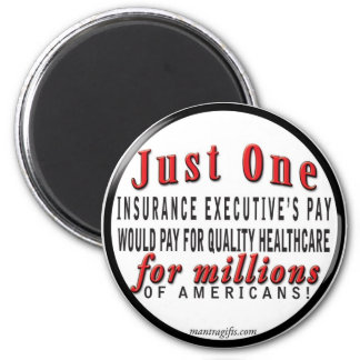 Quality Health Insurance for All Magnet