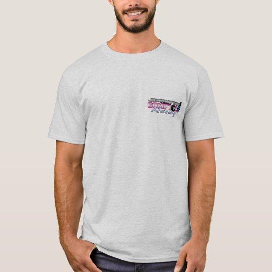Quality T- Ash T-Shirt