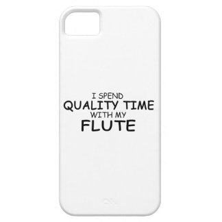 Quality Time Flute iPhone SE/5/5s Case