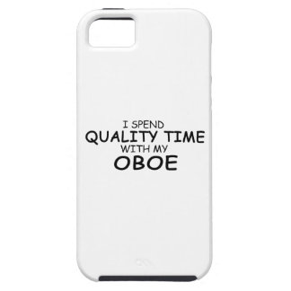 Quality Time Oboe iPhone SE/5/5s Case