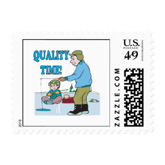 Quality Time Postage