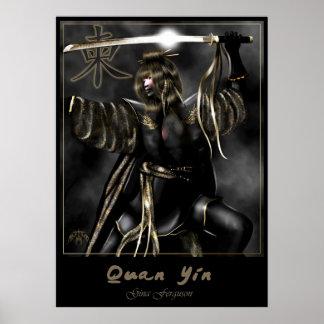 Quan Yin- New Poster