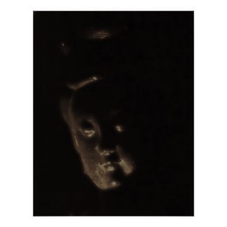 Quan Yin out of the shadows Posters