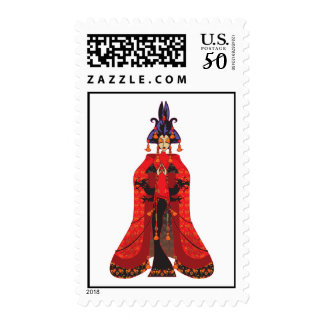 Quan Yin Postage Stamps