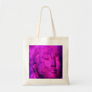 Quan Yin Tote Bag
