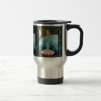Quan Yin Travel Mug