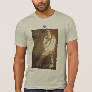 quanah - Return Semjase (male shirt) T-Shirt