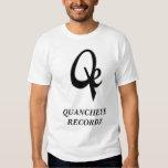 QUANCHEYE RECORDZ REMERAS
