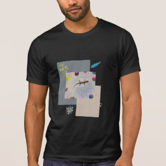 Quandary by eLiN T Shirt