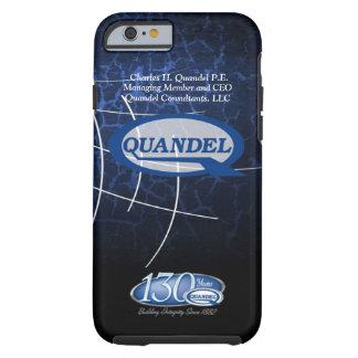 Quandel iPhone Case 3