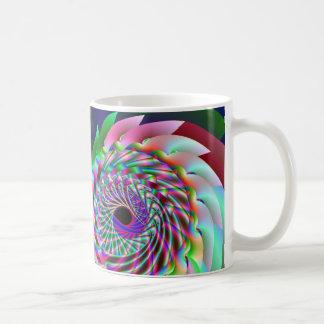 quanta flux classic white coffee mug