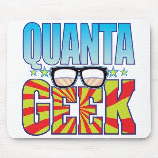 Quanta Geek v4 Mouse Pad