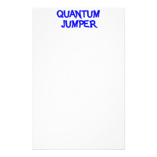 quantity more jumper stationery paper