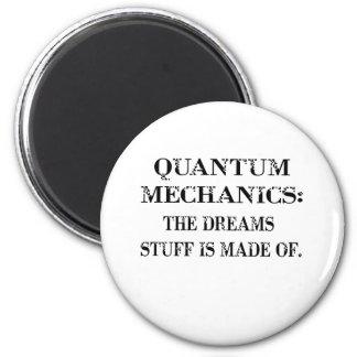 Quantum 2 Inch Round Magnet