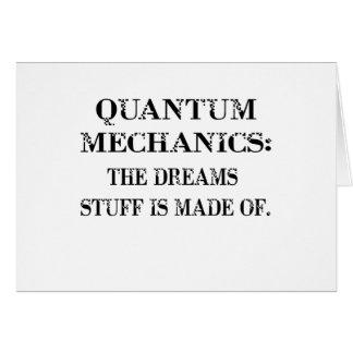Quantum Card