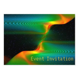 Quantum Entanglement Card
