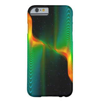 Quantum Entanglement iPhone 6 Case