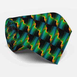 Quantum Entanglement Neck Tie