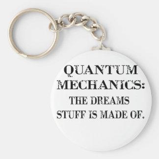 Quantum Keychain