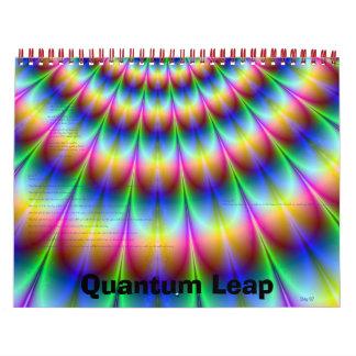 Quantum Leap Calendar