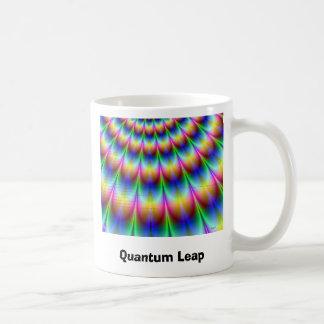 Quantum Leap Classic White Coffee Mug