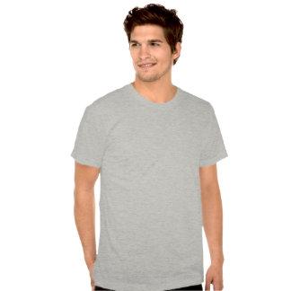 Quantum Mecánico-Surrealista Camisetas