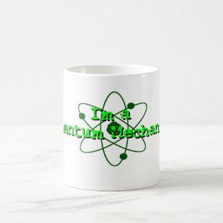 Quantum Mechanic Magic Mug